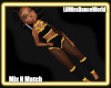 LilMiss MNM 1 Black G
