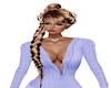 Cassandra Blonde Mix