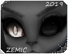 Z; Zomkat Eyes v2