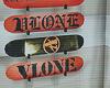 VLONE SK8Boards