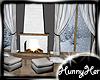 Christmas Snow Room 2019