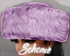 ṩ| Bougie Fur Hat v4