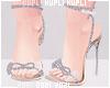 $K Diamond Heels
