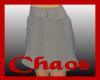 {C}Wool Skirt