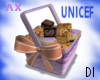 ΛΧ UNICEF Gift Basket