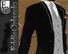 EO Black Silver Tuxedo 1