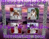 Foxy and Dahlen Wedding