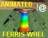 !@ Ferris wheel anmated