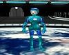 Iron-Elsa Armor JetPack