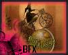 BFX Pulp 1892 Globe SE