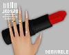 <J> Drv Lipstick Big <>