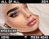 American Botox! MH!