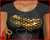 GraphicHearts Gold