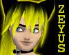Z~ Blonde/Black Namine