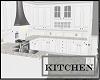 """Winter Home Kitchen """"G"""