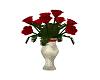 Valentine's Red  Roses