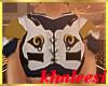 K! Rams Sholder Pads