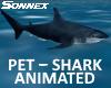 shark pet animated