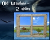 Old Window-2 Sides