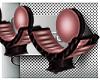 Kher~Runway Chairs HK
