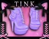 Purple | Smitten Boots