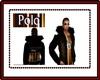 Polo Jacket Fall