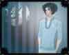 (IS) Blue Boho