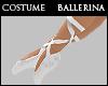 FA| Ballerina Slippers