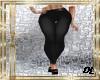 DL PANTS BLACK