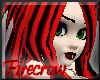 Emo Crimson Ayu (F)