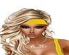 Headband- Yellow