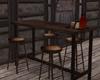 LKC Bar Table WL