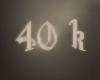 40k SKIN CUSTOMS