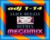 Alice DJ Hitmix  P1/2