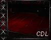 !C* C Classy Red Rug