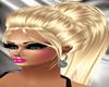 HM*Blond new tiffani