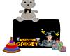 InspectorGadget Toy Box
