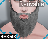Viking Beard *Derivable*