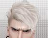 Hair Elzo White