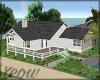 3BR Island Home