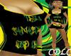 C.D.L.C Jamaican T