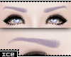 Ice * Lilac Eyebrows 6