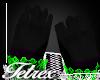 Witch Boy l Gloves
