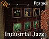 [M] Industrial Frames