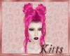Kitts* Magenta Ariel