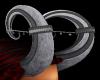 Steel Horn Set