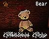 [M] Christmas Bear
