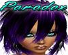 Annie Purple