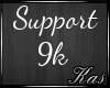 Support 9k