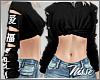 n| Lucky Top Black